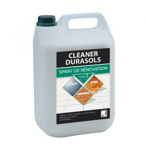 Cleaner Durasol Spray de renovation 5L