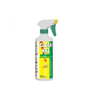 Insecticide universel Cleankill 500 ml