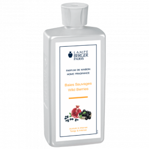 Parfum de Maison Baies Sauvages 500ml Berger