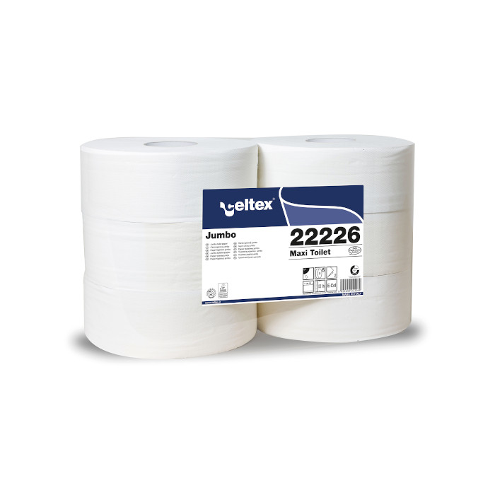 Papier toilette Jumbo Maxi Toilet Celtex