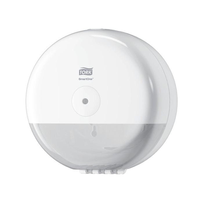 Distributeur Tork SmartOne Mini Papier toilette rouleau 681000