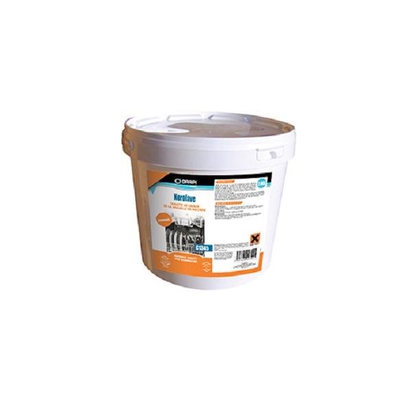 Pastilles lave vaisselle Norolave 150 pastilles