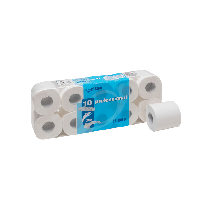 Papier toilette lot de 120 rouleaux Celtex 10060