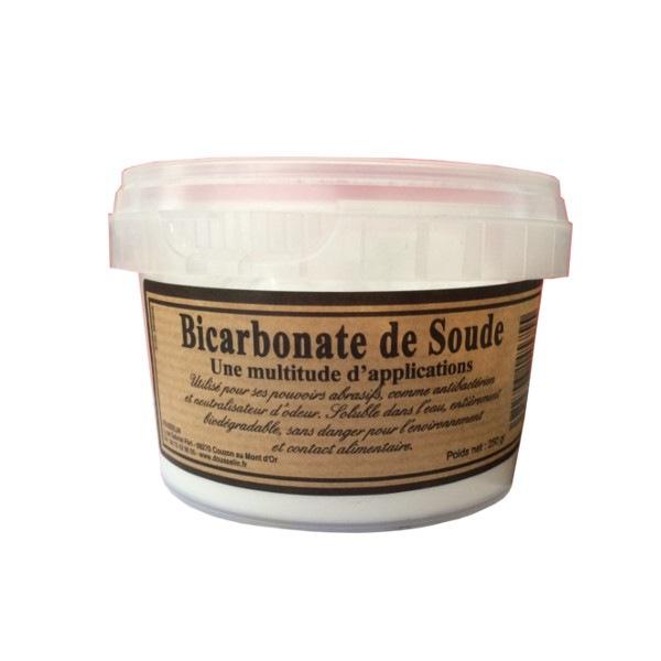 bicarbonate de soude bo te 250g contact alimentaire distriver. Black Bedroom Furniture Sets. Home Design Ideas