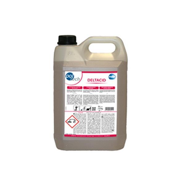 Deltacid nettoyant détartrant acide phosphorique