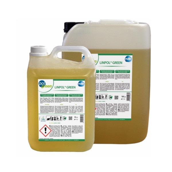 Linpol Green savon liquide concentré
