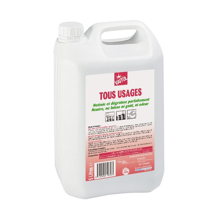 Detergent Viatol Tous Usages bidon 5L