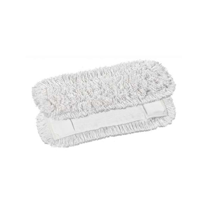 Frange à poches coton 170 g 43 cm Lamatex
