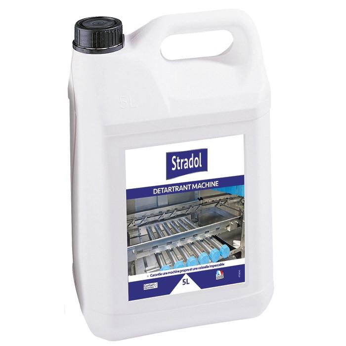 Détartrant liquide machine Stradol 5l