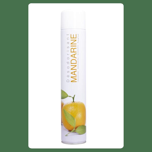 Désodorisant Mandarine aérosol 750 ml Puck