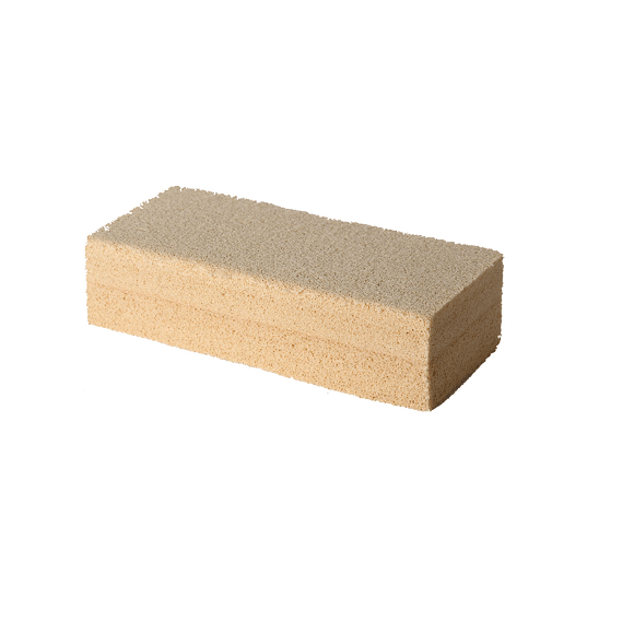 Eponge caoutchouc anti-suie 200 x 70 x 40 mm