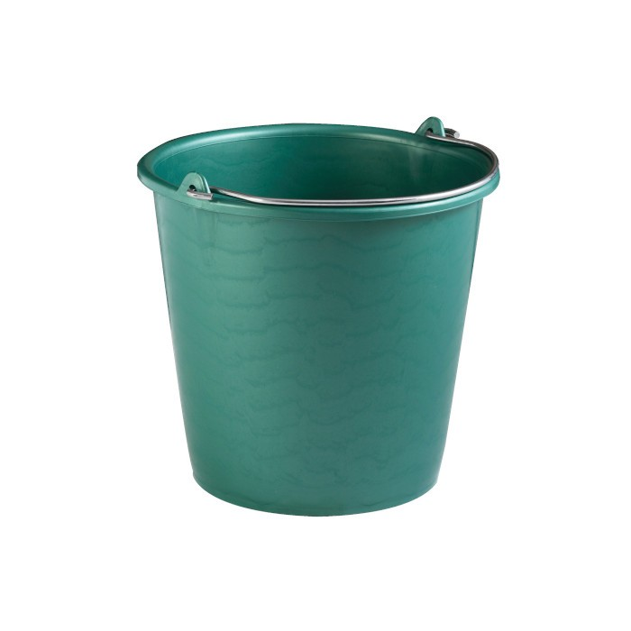 Seau Industriel 5 L vert