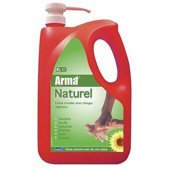 Arma naturel bidon 4L avec pompe