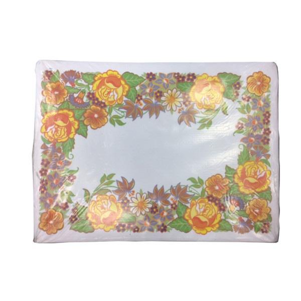 Sets de table 30 x 40 cm décor gardenia par 500