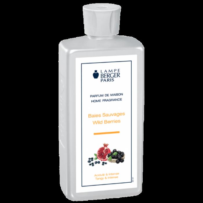 Parfum de Maison Baies Sauvages 500ml Berger