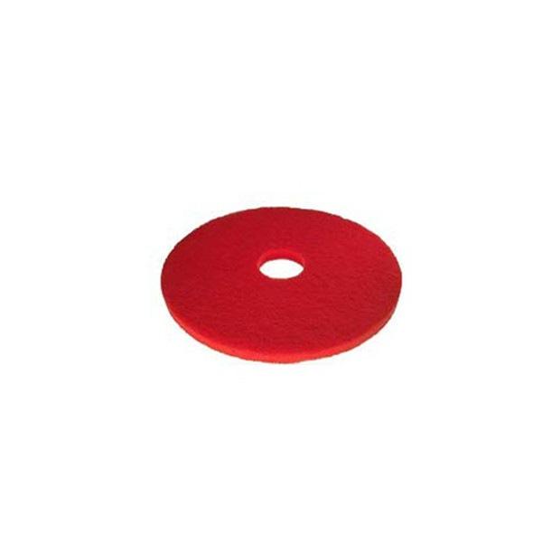 Disque Scotch-Brite Rouge pour méthode spray 3M