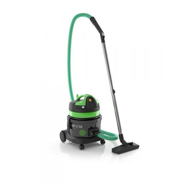 Aspirateur à poussière professionnel GP1/16 Eco B Lux ICA