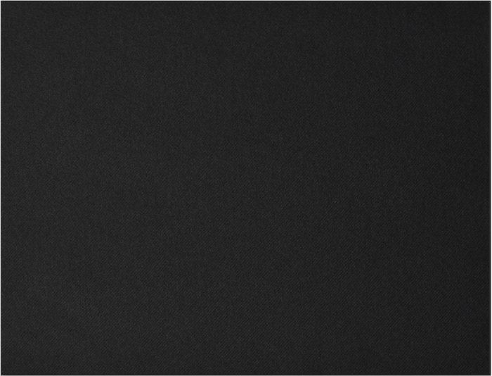 Rouleau nappe Celisoft 1,20 x 25 m couleur ébène