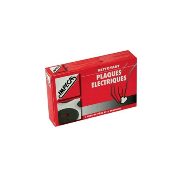 Nettoyant plaques électriques Impeca