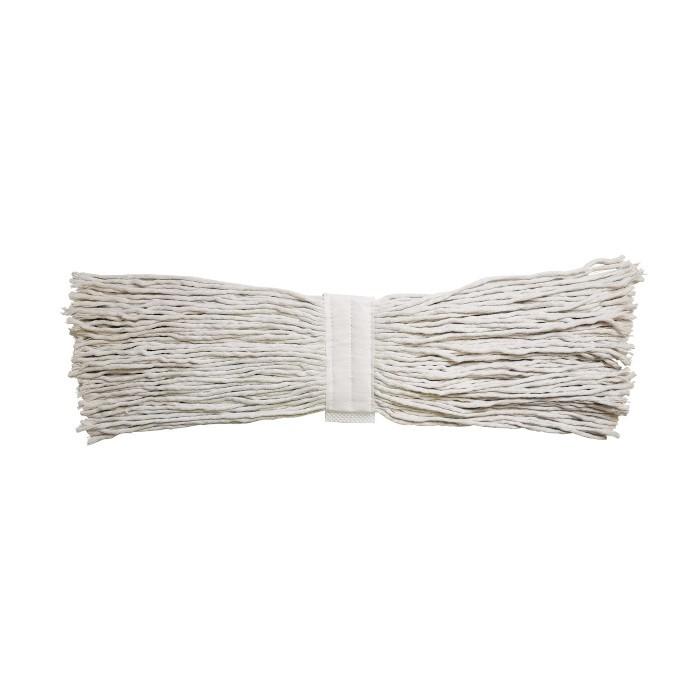 Frange Faubert coton 350 g 70 cm
