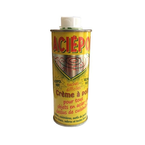 Aciépol créme à polir 250 ml