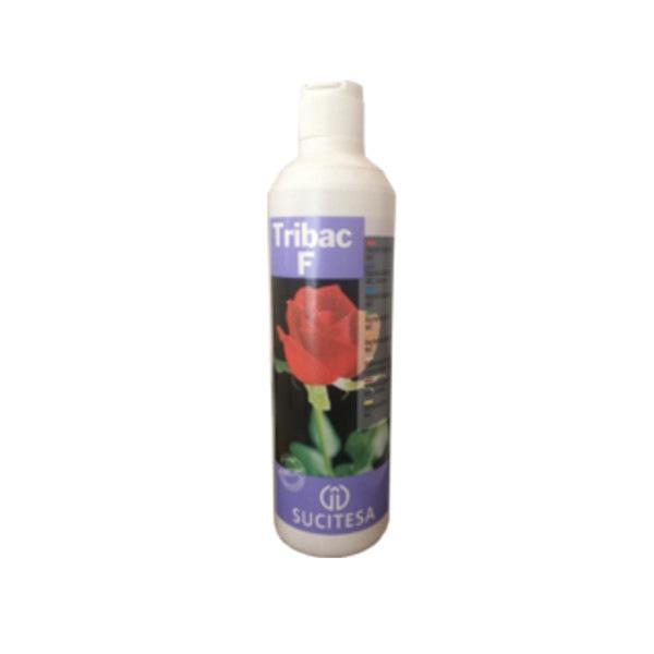 Tribac F nettoyant bactériostatique sanitaire