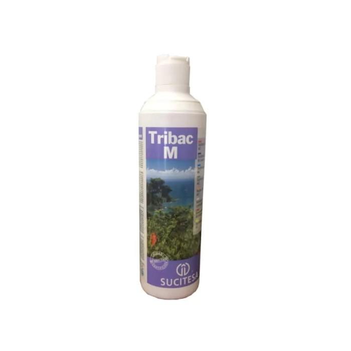 Tribac M nettoyant bactériostatique sanitaire
