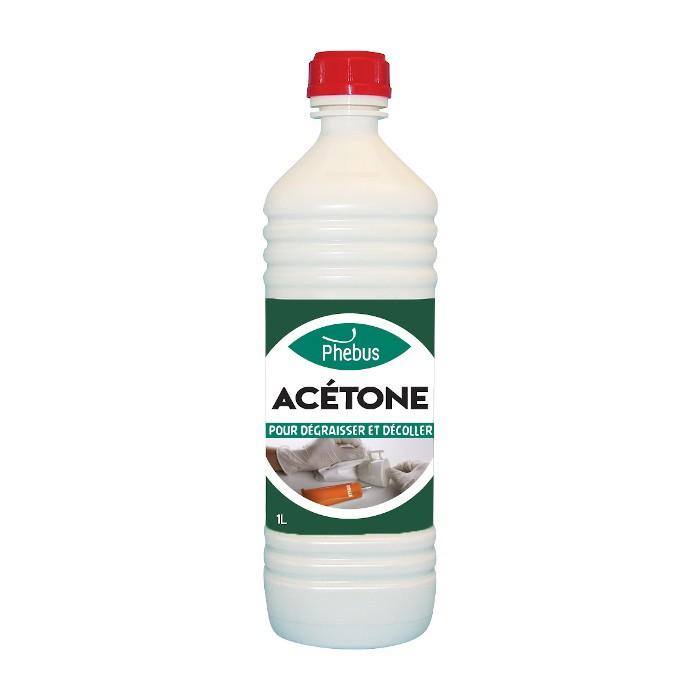 Acétone Phebus 1 L
