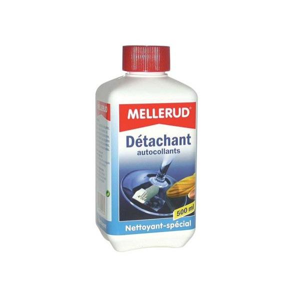 Détachant autocollants Mellerud 500 ml