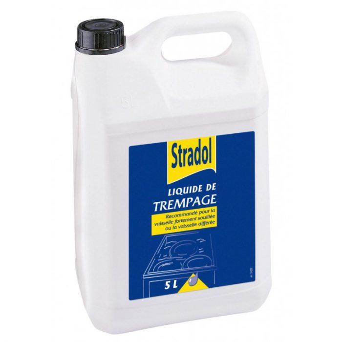 Liquide de Trempage Stradol 5 L