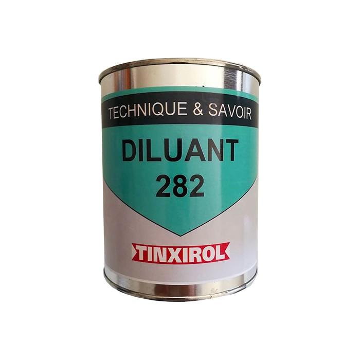 Diluant aromatique 282 Tinxirol 1L