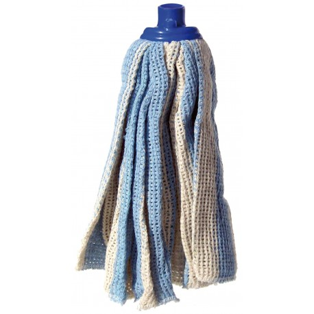 Frange Mop Jupe Coton