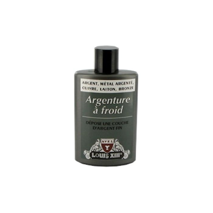 Argenture à froid Louis XIII 150 ml