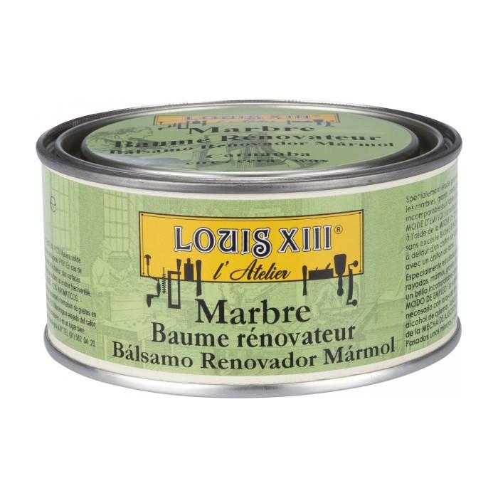 Baume rénovateur marbre Louis XIII 250 ml