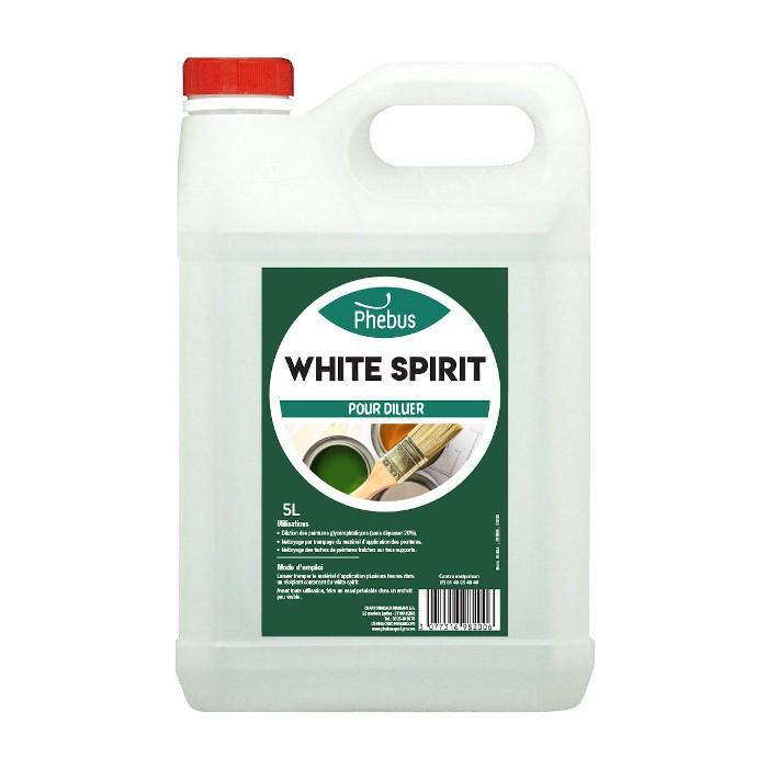 White Spirit Phebus 5 L