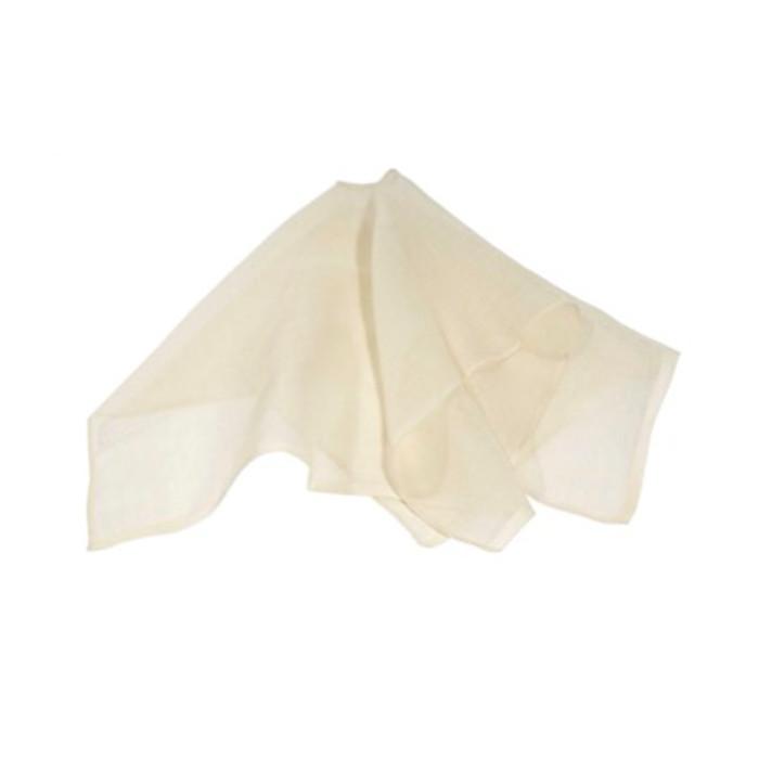 Gaze coton pour balayage humide