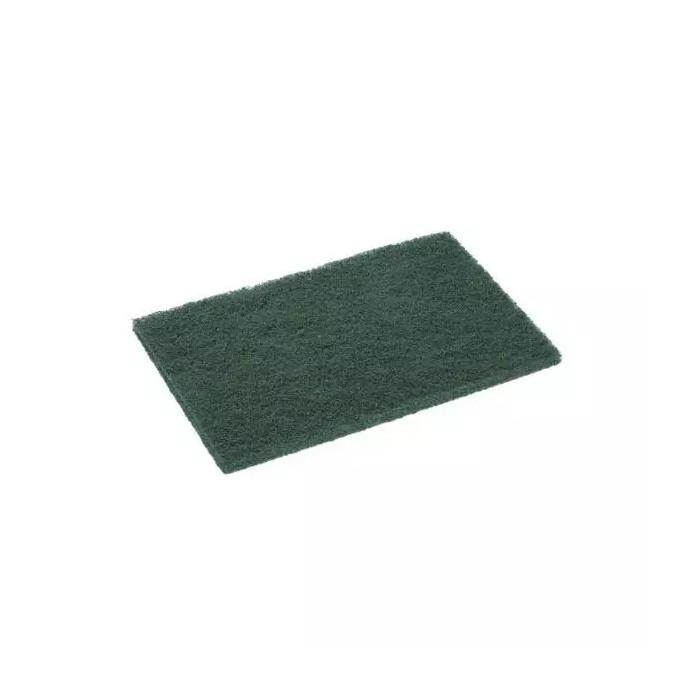 Tampon à récurer vert Spontex Mercury 44