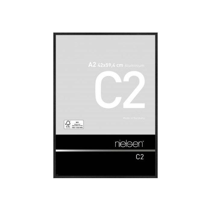 Cadre Nielsen C2 A2 42 x 59.4 cm
