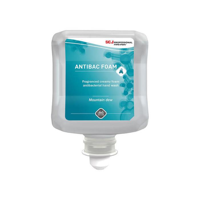 Antibac Foam cartouche 1 L